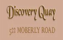 Discovery Quay 522 Moberly V5Z 4G4