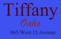 Tiffany Oaks 865 15TH V5Z 1R8