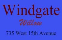 Windgate Willow 735 15TH V5Z 1R6