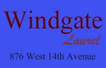 Windgate Laurel 876 14TH V5Z 1R1