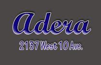 Adera 2137 10TH V6K 2H7