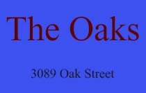 The Oaks 3089 OAK V6H 2K8