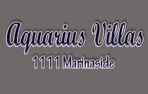 Aquarius Villas 1111 MARINASIDE V6Z 2Y3