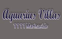 Aquarius Villas 1111 MARINASIDE V6Z 2Y3