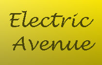 Electric Avenue 933 HORNBY V6Z 3G4