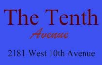 The Tenth Avenue 2181 10TH V6K 2H7