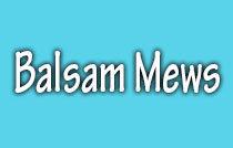 Balsam Mews 2001 BALSAM V6K 4L6