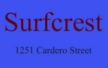 Surfcrest 1247 CARDERO V6G 2H9