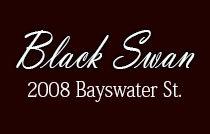 Black Swan 2008 BAYSWATER V6K 4A8