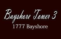 Bayshore Tower 3 1777 BAYSHORE V6G 3H2