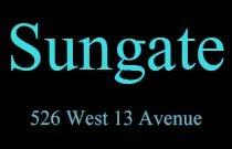 Sungate 526 13TH V5Z 1N7