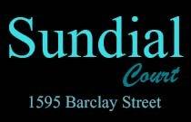 Sundial Court 1595 BARCLAY V6G 1J8