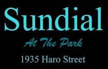 Sundial At The Park 1935 HARO V6G 1H8