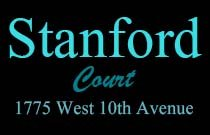 Stanford Court 1775 10TH V6J 2A4