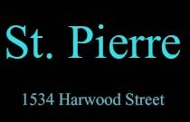 St. Pierre 1534 HARWOOD V6G 1X9