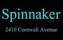 Spinnaker 2410 CORNWALL V6K 1B8