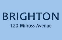 Brighton 120 MILROSS V6A 4K7
