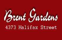 Brent Gardens 4373 HALIFAX V5C 5Z2