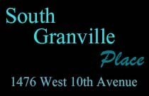 South Granville Place 1476 10TH V6H 1J9