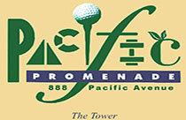 Pacific Promenade 888 PACIFIC V6Z 2S6