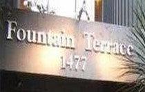 Fountain Terrace 1477 FOUNTAIN V6H 3W9