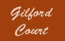 Gilford Court 1125 GILFORD V6G 2P7