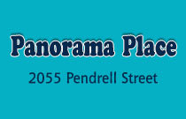 Panorama Place 2055 PENDRELL V6G 1T9