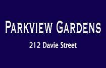 Parkview Gardens 212 DAVIE V6B 5Z4