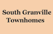 South Granville Townhomes 1425 11TH V6H 1K9