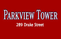 Parkview Tower 289 DRAKE V6B 5Z5