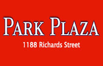 Park Plaza 1188 RICHARDS V6B 3E6