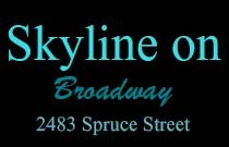 Skyline on Broadway 2483 SPRUCE V6H 4J2