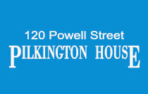 Pilkington House 120 POWELL V6A 1G1