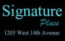 Signature Place 1205 14TH V6H 1P7