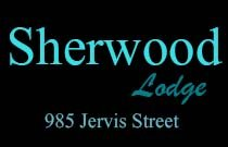 Sherwood Lodge 985 JERVIS V6E 2B7