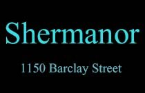 Shermanor 1150 BARCLAY V6E 1H1