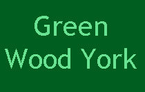 Green Wood York 2455 YORK V6K 1C9