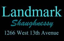 Landmark Shaughnessy 1266 13TH V6H 1N6