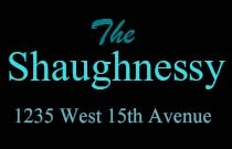 The Shaughnessy 1235 15TH V6H 1S1