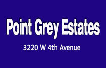 Point Grey Estates 3220 4TH V6K 1R9