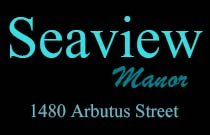 Seaview Manor 1480 ARBUTUS V6J 3W8