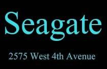 Seagate 2575 4TH V6K 1P5