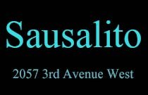 The Sausalito 2057 3RD V6J 1L4