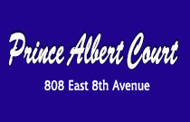 Prince Albert Court 808 8TH V5T 1T5