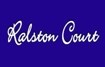 Ralston Court 1879 BARCLAY V6G 1K7