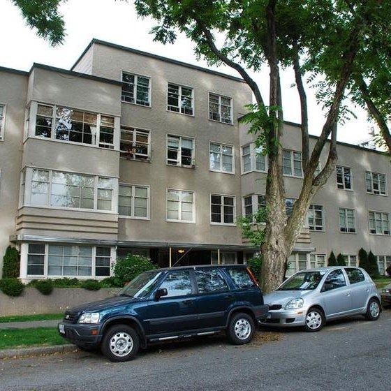 Seacrest Apartments Limited