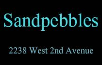 Sandpebbles 2238 2ND V6K 1H9