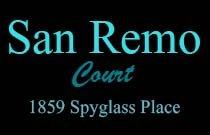 San Remo Court 1859 SPYGLASS V5Z 4K6
