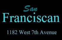 San Franciscan 1182 7TH V6H 1B4