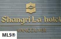 Living Shangrila 1128 GEORGIA V6E 0A8